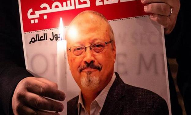 Journalist Khashoggi's murder 'an int'l crime' that UN Chief Guterres must take seriously