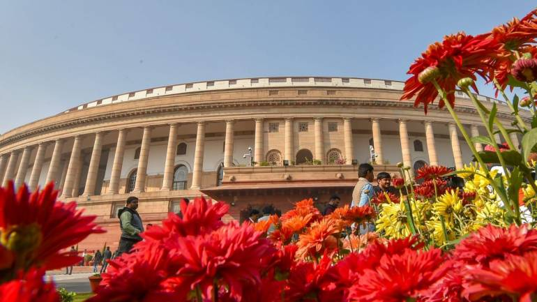 RTI amendment Bill introduced in LS,' amendment or elimination' slams opposition