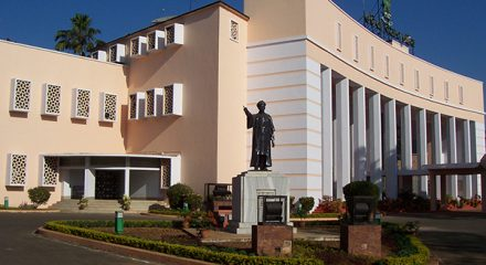 Ruckus in Odisha Assembly over non-submission of audit reports of Universities for last 20 years