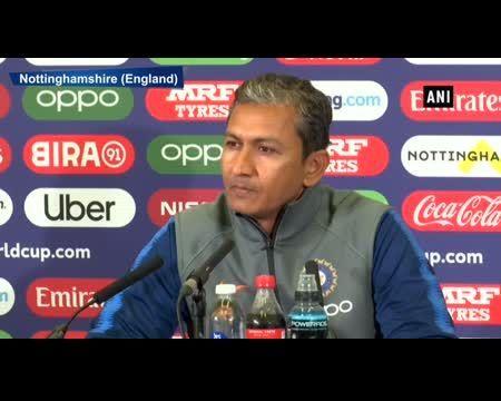 njured Dhawan needs 10-12 days to recover: Sanjay Bangar