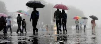Monsoon likely to set in over Odisha on June 16
