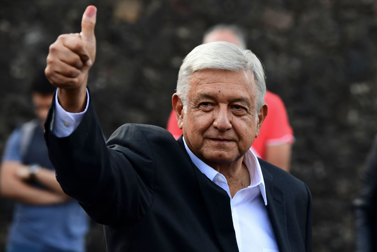 Mexico's Lopez Obrador pledges to sell Presidential resort house to help poor