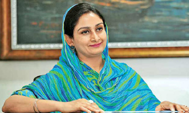 , Harsimrat urges External Affairs ministry to facilitate return of 7 Punjabi youth stranded in Iraq