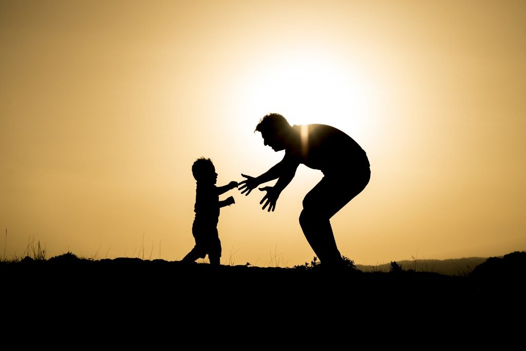 Father's Day: Not everyone can be a Father! a quiet crusader behind family