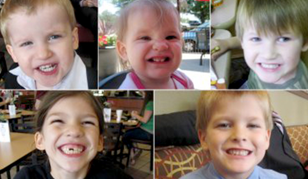 A touching tale of murder and forgiveness,US mum seeks mercy for dad who killed five children
