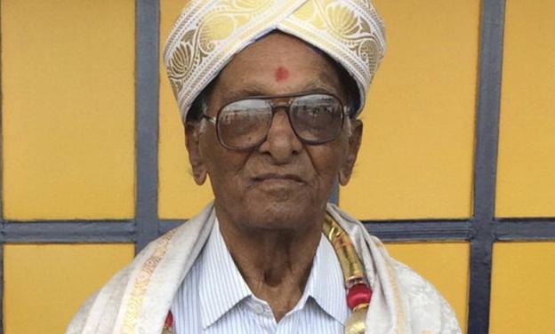 Dronacharya awardee N Lingappa passes away