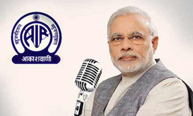 PM to resume his monthly radio broadcast 'Mann Ki Baat' from June 30