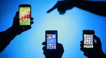 India has the highest data usage per smartphone: Ericsson report