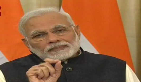 Time for everyone to work for development of India, says PM at Council of NITI Aayog