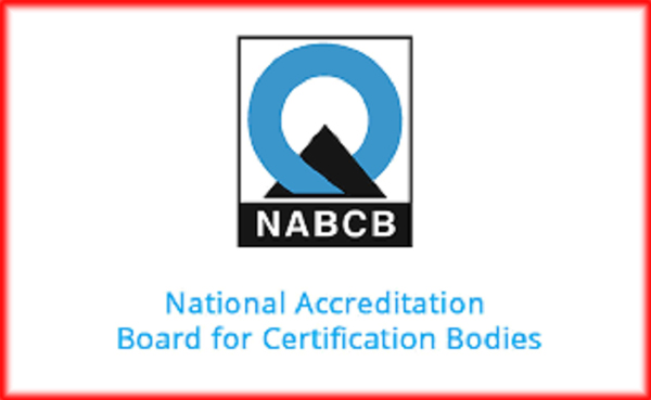 NABCB secures international equivalence for personnel certification