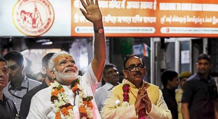 PM likely to visit Varanasi on July 6, party membership boost in agenda