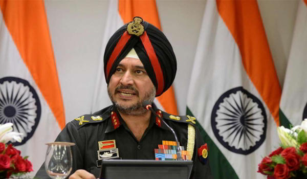 Children of Kashmir our hope, operations being conducted in professional manner in J&K: Army operation being conducted in professional manner in J&K: Army