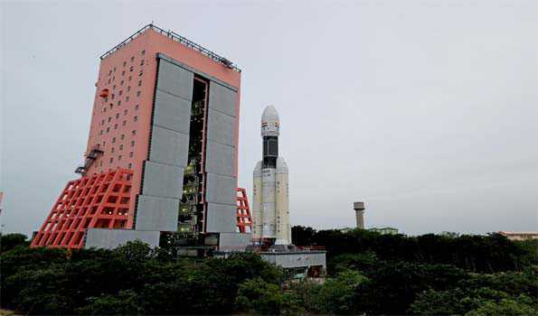 India calls off Chandrayaan-2 moon mission over 'technical snag' minutes before launch