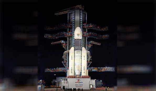 Technical snag in GSLV-Mk-III rectified, Chandrayaan-2 likely