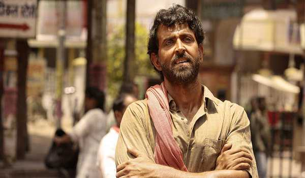 Hrithik Roshan shows never seen side in BTS video of 'Super 30'