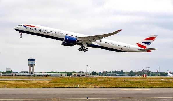 British Airways cancels all flights to Egypt