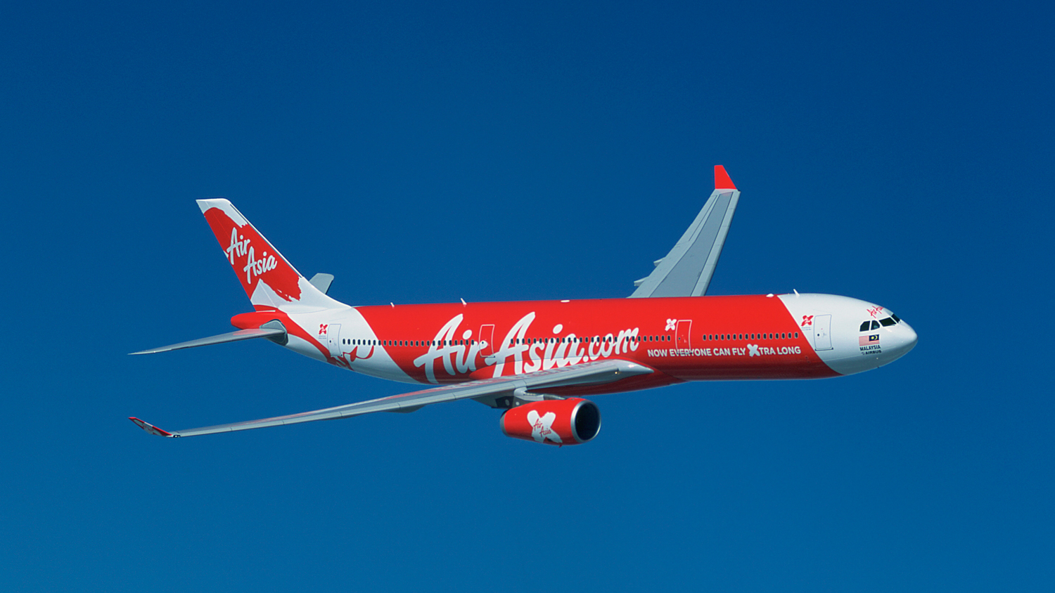 AirAsia announces up to 50pc off on international flight fares