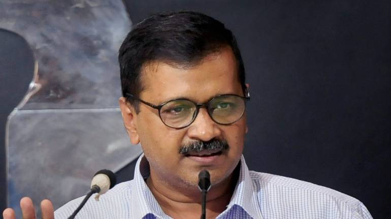 , Kejriwal condems CBI raids on Jai Singh & Anand Grover's homes