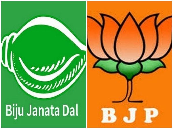 It is like 'fence eating into the crop' trait of BJP that BJD must remain vigilant about