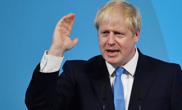 Johnson wins vote to head UK Conservative Party, will become Prime Minister Wednesday