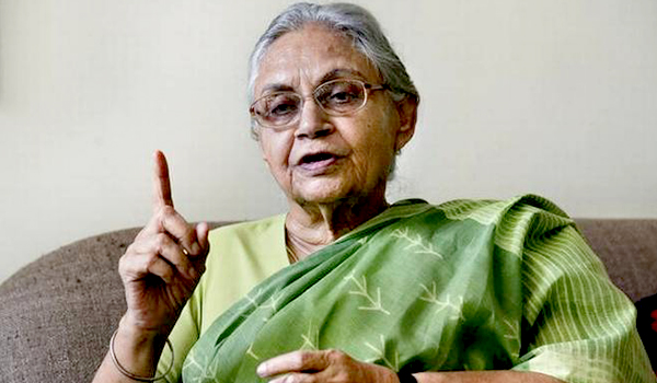 End of an era, Sheila Dixit leaves a big void in Indian politics