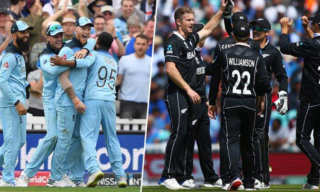 Vibrant England, rejuvenated New Zealand battle for maiden World Cup title