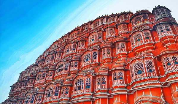 , UNESCO lists India's Pink City Jaipur one of the World Heritage Sites along with Bebylon and others
