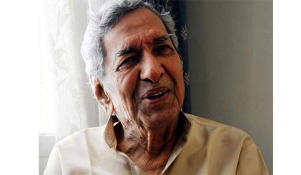 Ravi: Forgotten Composer of Unforgettable Melodies