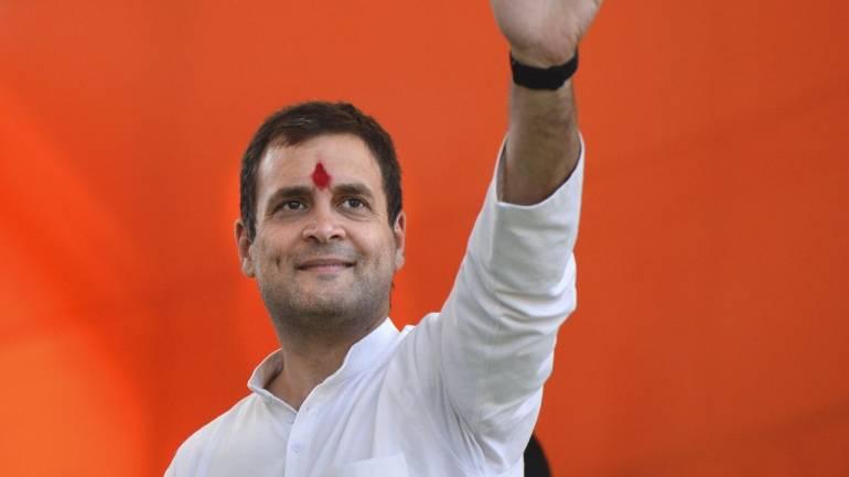 Rahul has 10 million Twitter followers, calls it a 'milestone'