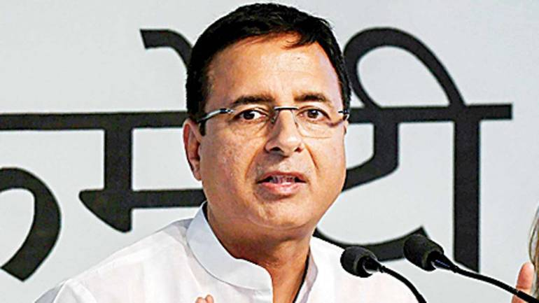 Cong lashes out at BJP for petroleum price hike, says common people suffer