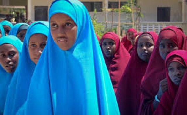 UNICEF launch education access programme for Somaliland