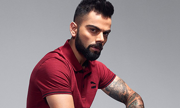 Virat Kohli launch: Artimas Fashions introduces one8 innerwear in collaboration with the Indian captain