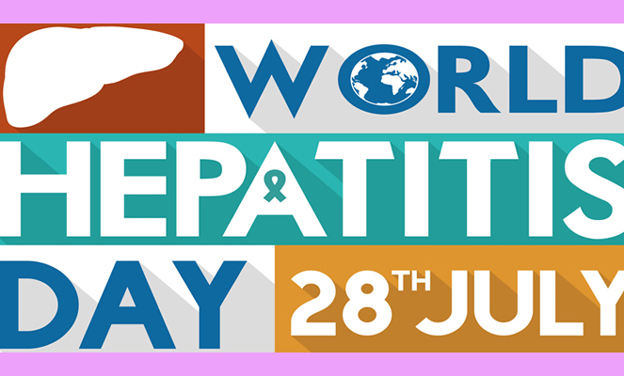 World Hepatitis Day, an opportunity to step up national and international efforts on hepatitis