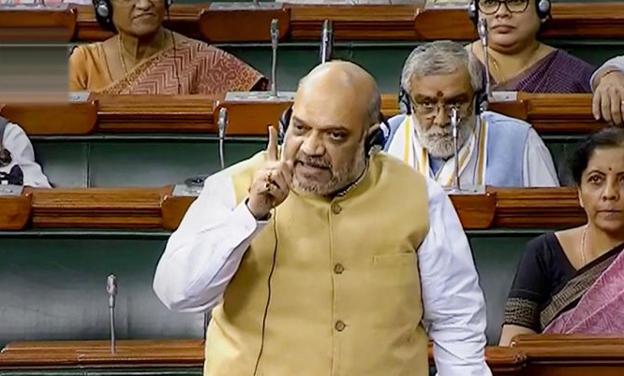 Lok Sabha passes bill to strengthen anti-terror laws