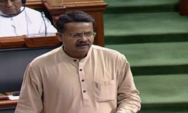 Whether voting is right or duty, an issue BJD lawmaker Bhartruhari challenges it with logic