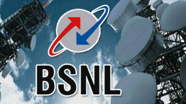 , Congress lashes out at govt for current BSNL crisis