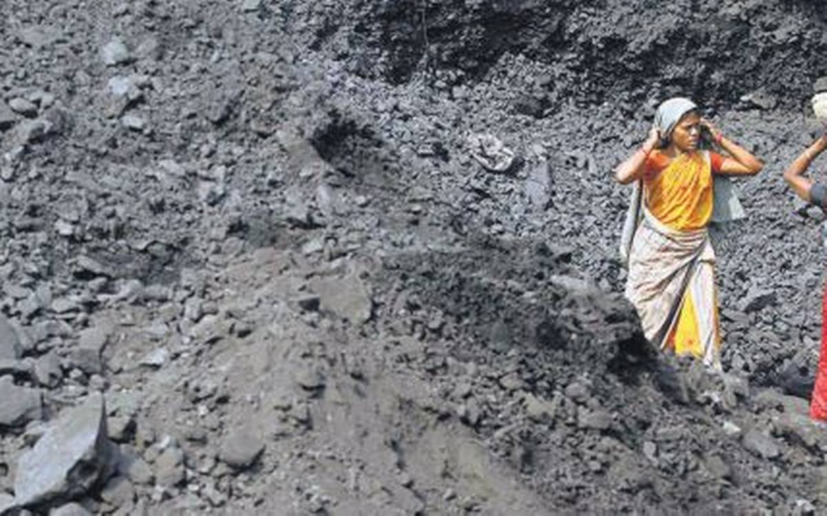 Talcher coalfield paralysed for sixth day, Fuel supply to power plants severely affected