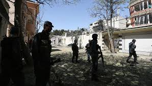 Over 20 People Injured in Explosion at Mosque in Eastern Afghanistan