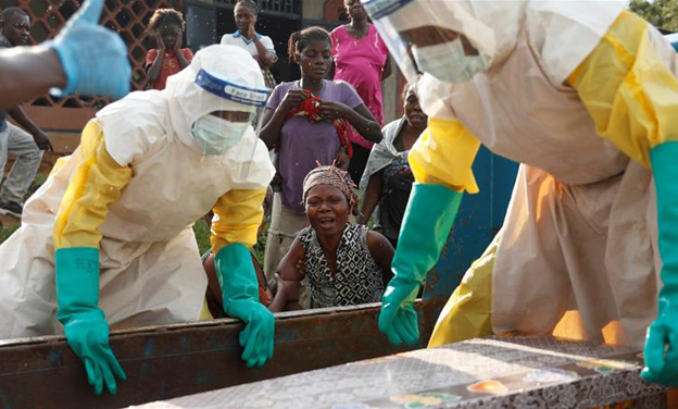 Even after 1,700 deaths, political and social obstacles hinder Ebola fight in DR Congo