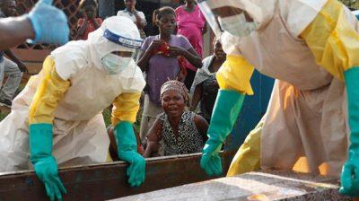 DR Congo: Need for stronger Ebola response