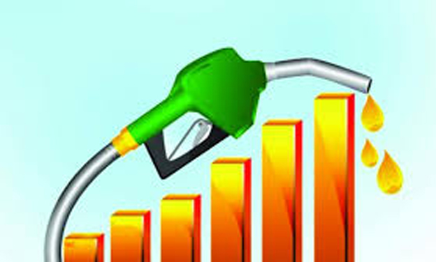 Fuel prices continue to surge amid tension in Middle East