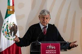 Mexico to overcome U S tariffs on steel, tomatoes: President