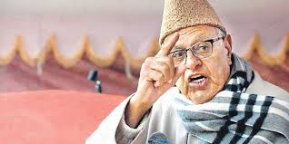 , Kashmir needs political solution to satisfy all stake holders: Farooq