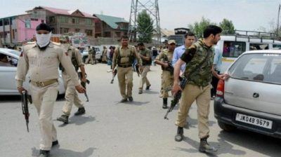 Youth shuns militancy, returns to mainstream in Pulwama: Police