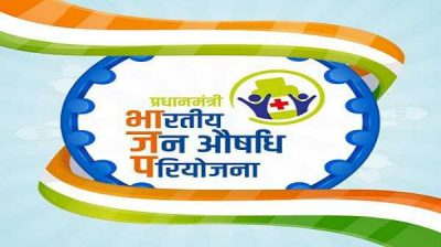 Under PMBJP, 5,440 dedicated retail outlets selling affordable generic medicines functional