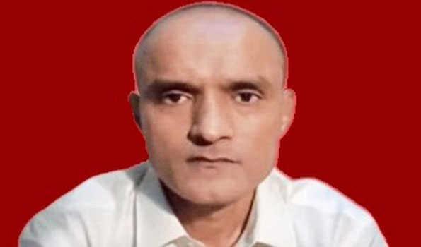 Pak agrees to grant consular access to Kulbhushan Jadhav