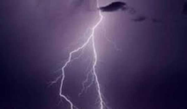 Thirty-five die in UP thunderstorm