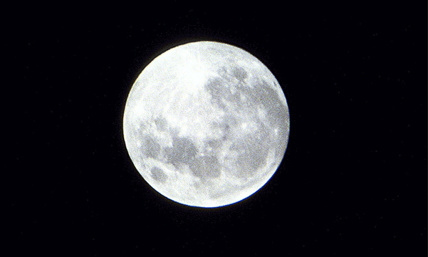 Dept of Science & Tech make arrangements to witness Lunar Eclipse on Jul 16-17