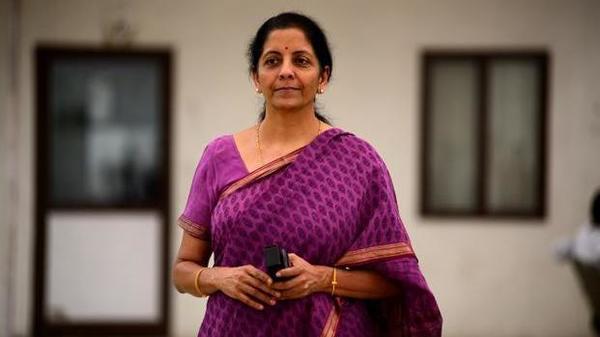 Country's tradition has been 'Nari tuh Narayani', says Sitharaman