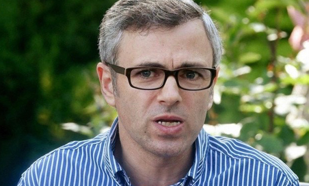 , Cong even cannot help themselves in Punjab: Omar on Sidhu's resignation